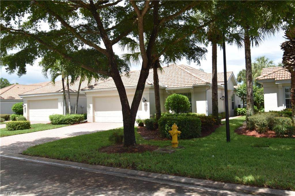 10025 Colonial Country Club Boulevard - Photo 1