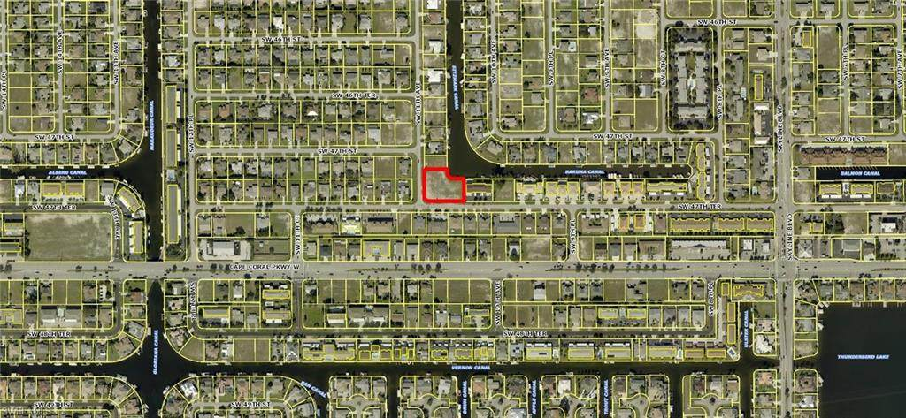 1011 47th Terrace - Photo 1