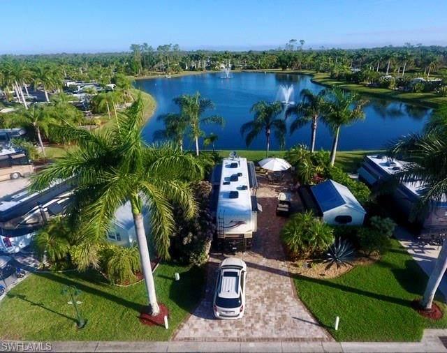 Lot 257    3004 Gray Eagle Parkway, Labelle, FL 33935 (#220052029) :: Southwest Florida R.E. Group Inc