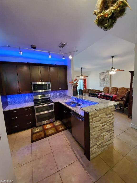 4233 Bellasol Circle #1822, Fort Myers, FL 33916 (MLS #220052750) :: RE/MAX Realty Team