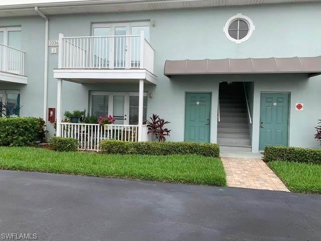 3336 N Key Drive #3, North Fort Myers, FL 33903 (MLS #220053013) :: Florida Homestar Team