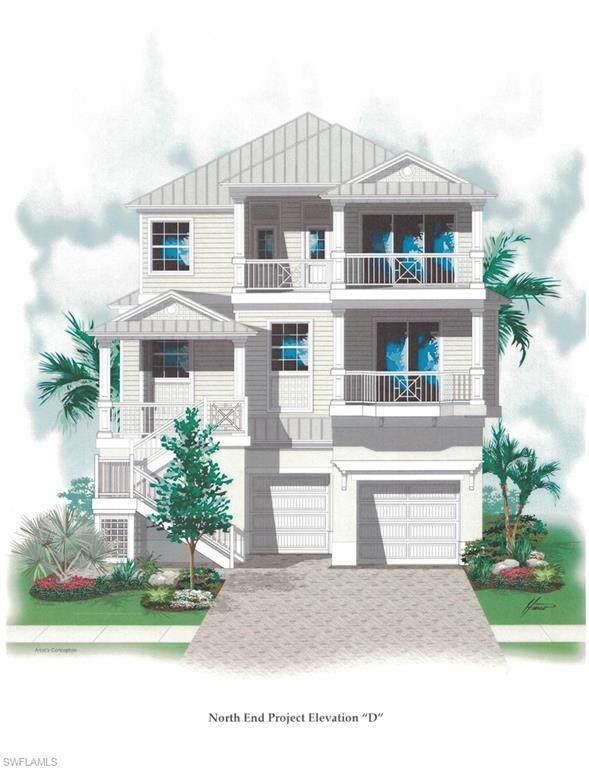 631 Estero Boulevard, Fort Myers Beach, FL 33931 (#220053056) :: Jason Schiering, PA