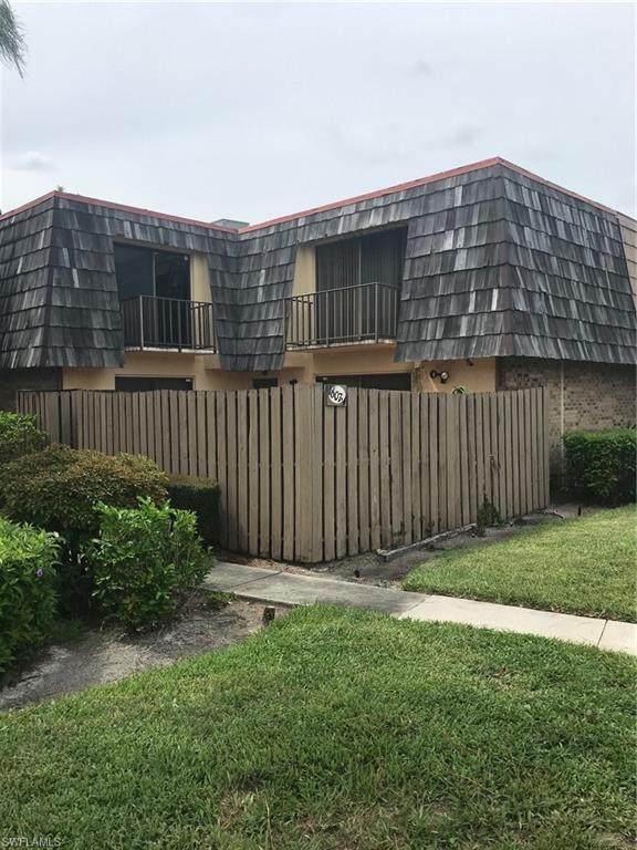 1607 Park Meadows Drive #4, Fort Myers, FL 33907 (#220053666) :: Jason Schiering, PA