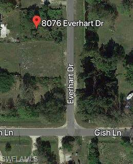 8076 Everhart Drive, North Fort Myers, FL 33917 (#220053715) :: Jason Schiering, PA