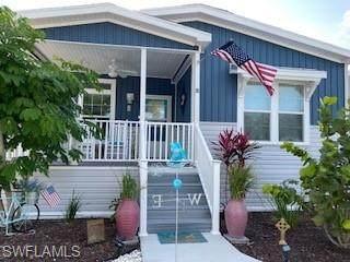 3650 Bonita Beach Road #18, Bonita Springs, FL 34134 (MLS #220054497) :: Clausen Properties, Inc.