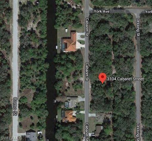 3104-3120 Cabaret Street, Port Charlotte, FL 33948 (MLS #220054700) :: Clausen Properties, Inc.