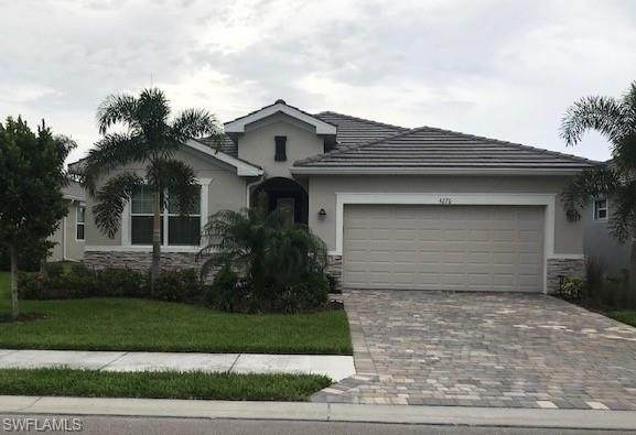 4270 Bluegrass Drive, Fort Myers, FL 33916 (MLS #220054872) :: Clausen Properties, Inc.