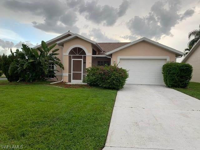 3801 Sabal Springs Boulevard, North Fort Myers, FL 33917 (MLS #220054952) :: Kris Asquith's Diamond Coastal Group