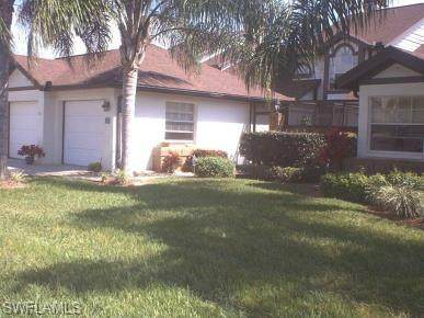 19535 Lost Creek Drive, Estero, FL 33967 (MLS #220055301) :: Kris Asquith's Diamond Coastal Group