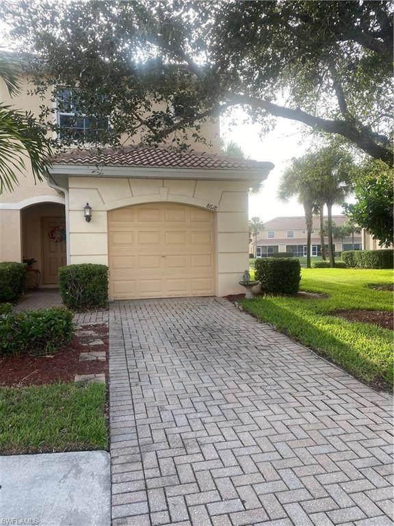 8618 Athena Court, Lehigh Acres, FL 33971 (#220056242) :: The Dellatorè Real Estate Group
