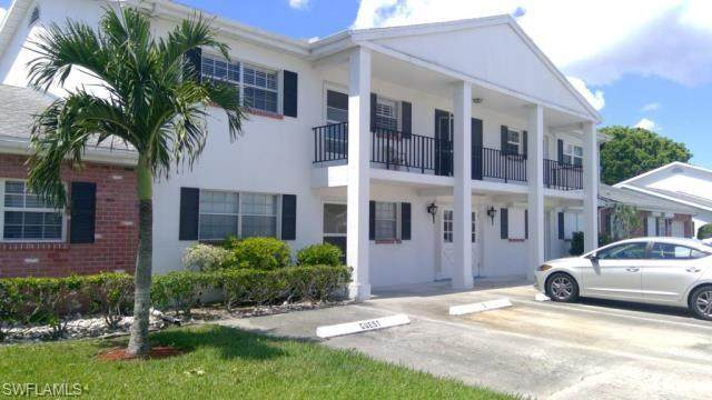 8741 Lueck Lane #2, Fort Myers, FL 33919 (MLS #220056303) :: #1 Real Estate Services