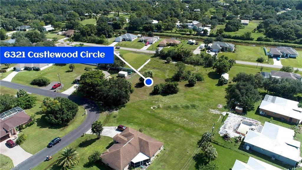 6321 Castlewood Circle - Photo 1