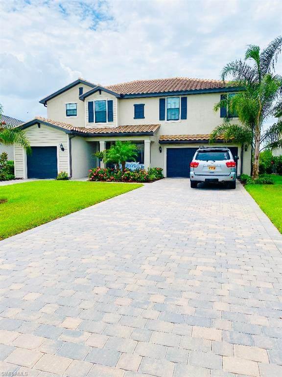 17016 Ashcomb Way, Estero, FL 33928 (MLS #220056524) :: RE/MAX Realty Group
