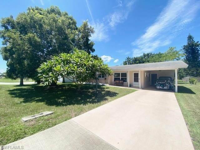 5238 Pocatella Court, Cape Coral, FL 33904 (MLS #220057102) :: NextHome Advisors