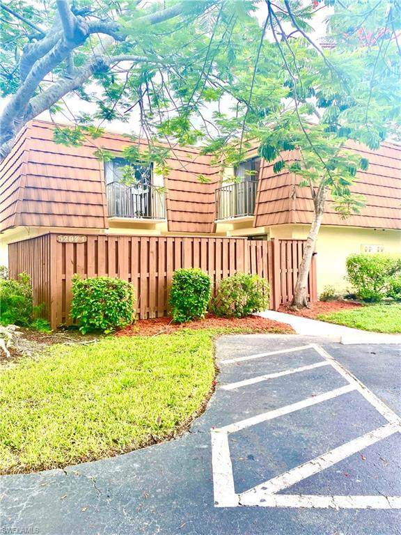 5207 Cedarbend Drive #1, Fort Myers, FL 33919 (MLS #220058023) :: RE/MAX Realty Group