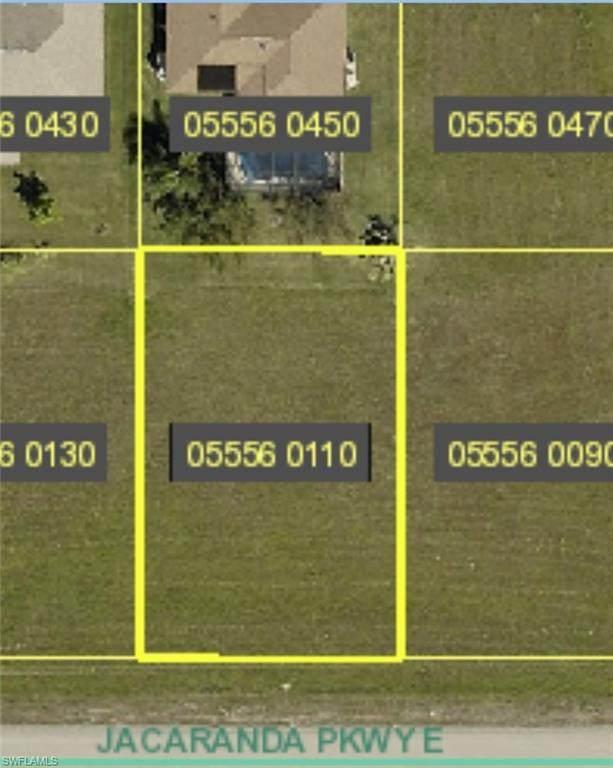905 Jacaranda Parkway E, Cape Coral, FL 33909 (#220058710) :: The Dellatorè Real Estate Group