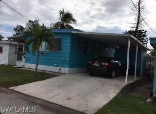 2623 Pine Street, Matlacha, FL 33993 (MLS #220058729) :: Realty Group Of Southwest Florida
