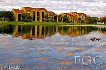 13631 Eagle Ridge Drive #216, Fort Myers, FL 33912 (MLS #220058956) :: Florida Homestar Team