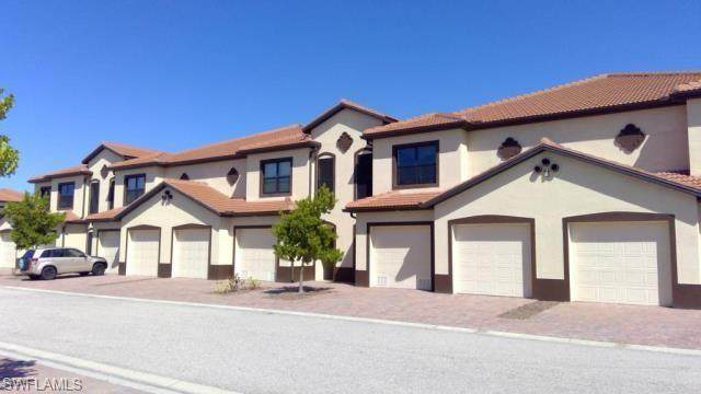 1805 Samantha Gayle Way #213, Cape Coral, FL 33914 (MLS #220059178) :: Eric Grainger | Engel & Volkers