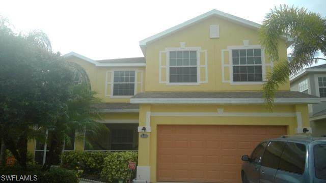 9060 Gladiolus Preserve Circle, Fort Myers, FL 33908 (MLS #220059208) :: RE/MAX Realty Group