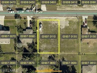 2816 SW 2nd Lane, Cape Coral, FL 33991 (#220059211) :: Jason Schiering, PA