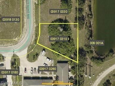 371 SW 24th Court, Cape Coral, FL 33991 (#220059217) :: Jason Schiering, PA