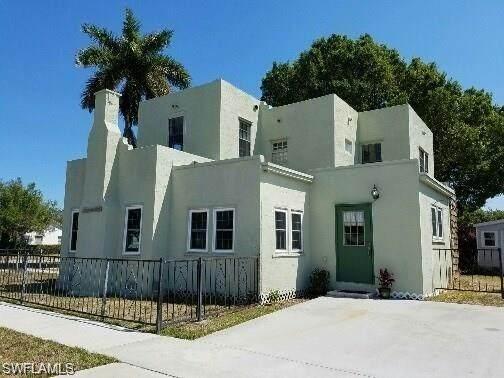 402 E Pasadena Avenue, Clewiston, FL 33440 (#220059223) :: Southwest Florida R.E. Group Inc