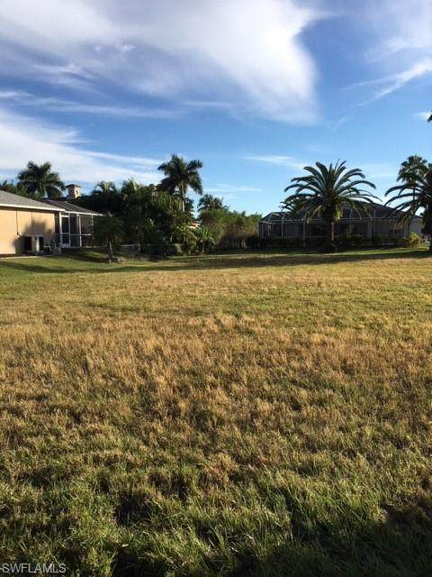 1828 SW 48th Terrace, Cape Coral, FL 33914 (MLS #220059236) :: RE/MAX Realty Team