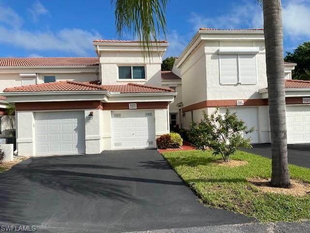 13290 Medinah Circle W #7, Fort Myers, FL 33907 (MLS #220059537) :: Palm Paradise Real Estate
