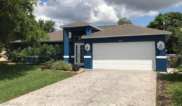 3625 Pelican Boulevard, Cape Coral, FL 33914 (MLS #220059646) :: RE/MAX Realty Group
