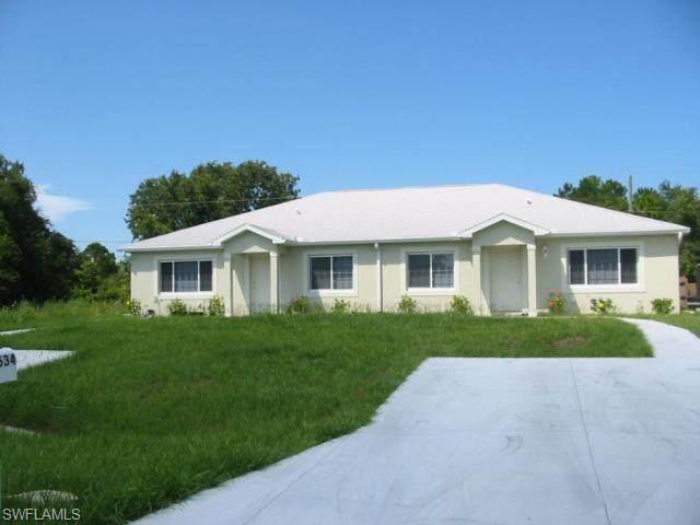 17534/536 Dumont Drive, Fort Myers, FL 33967 (#220059704) :: Jason Schiering, PA