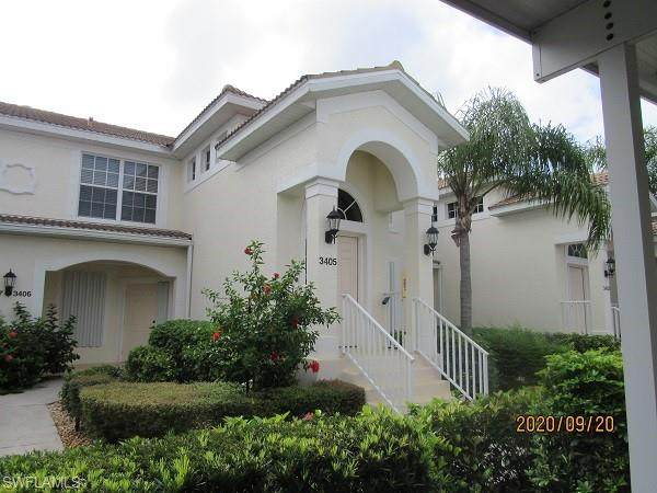 9647 Hemingway Lane #3405, Fort Myers, FL 33913 (MLS #220059710) :: RE/MAX Realty Group