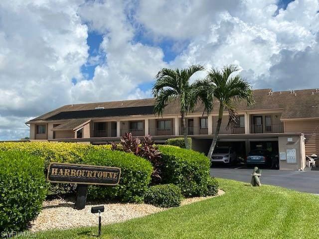 3803 SE 11th Place #1210, Cape Coral, FL 33904 (MLS #220059756) :: NextHome Advisors