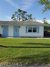 7 Pinewood Boulevard, Lehigh Acres, FL 33936 (MLS #220060376) :: Eric Grainger | Engel & Volkers