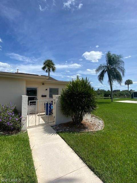 632 Joel Boulevard, Lehigh Acres, FL 33936 (MLS #220060599) :: Clausen Properties, Inc.
