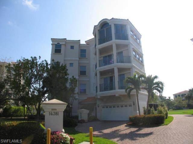 14338 Harbour Landings Drive 15B, Fort Myers, FL 33908 (MLS #220060684) :: RE/MAX Realty Team