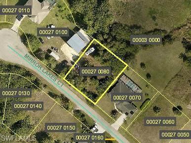 669 Mirror Lakes Court, Lehigh Acres, FL 33974 (#220060968) :: Jason Schiering, PA