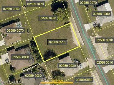 126 NW 3rd Place, Cape Coral, FL 33993 (MLS #220061036) :: #1 Real Estate Services