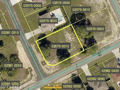 117 NW 4th Place, Cape Coral, FL 33993 (MLS #220061065) :: #1 Real Estate Services