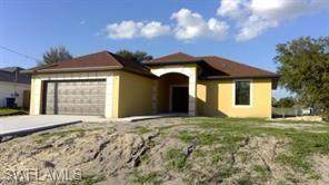 3501 37th Street SW, Lehigh Acres, FL 33976 (MLS #220061072) :: #1 Real Estate Services