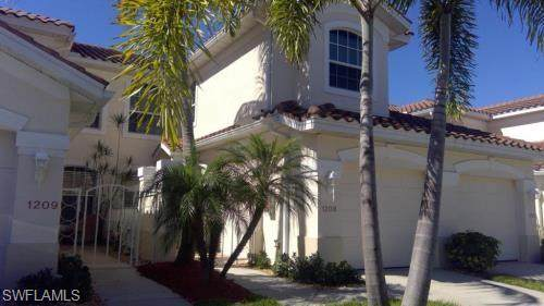 15055 Tamarind Cay Court #1208, Fort Myers, FL 33908 (#220061521) :: Caine Premier Properties