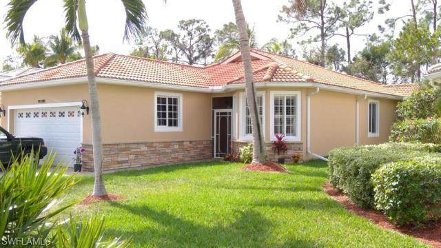 14377 Reflection Lakes Drive, Fort Myers, FL 33907 (#220061833) :: Caine Premier Properties