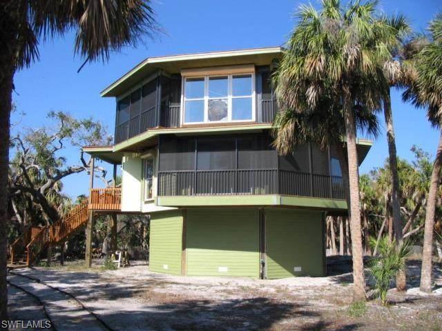 1500 Cayo Costa, Cayo Costa, FL 33924 (#220061993) :: The Dellatorè Real Estate Group