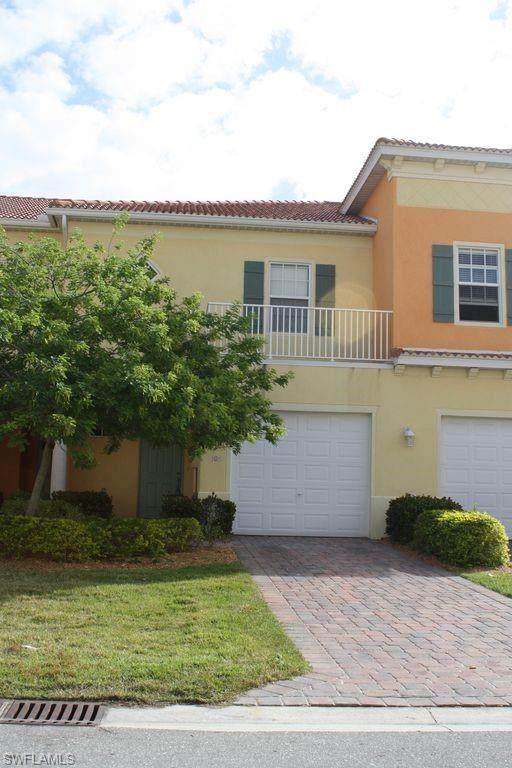 16081 Via Solera Circle #105, Fort Myers, FL 33908 (MLS #220063093) :: Florida Homestar Team