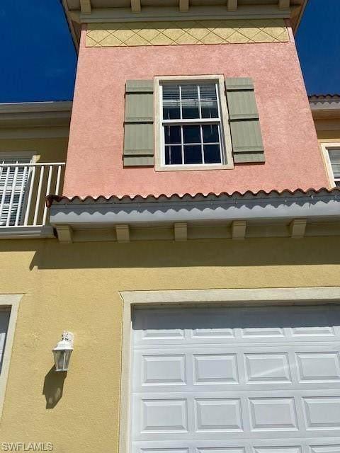 9828 Catena Way #106, Fort Myers, FL 33908 (MLS #220063112) :: Florida Homestar Team