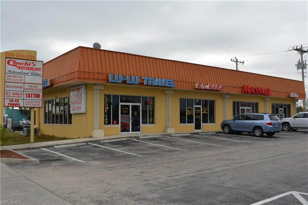 2110 Santa Barbara Boulevard - Photo 1