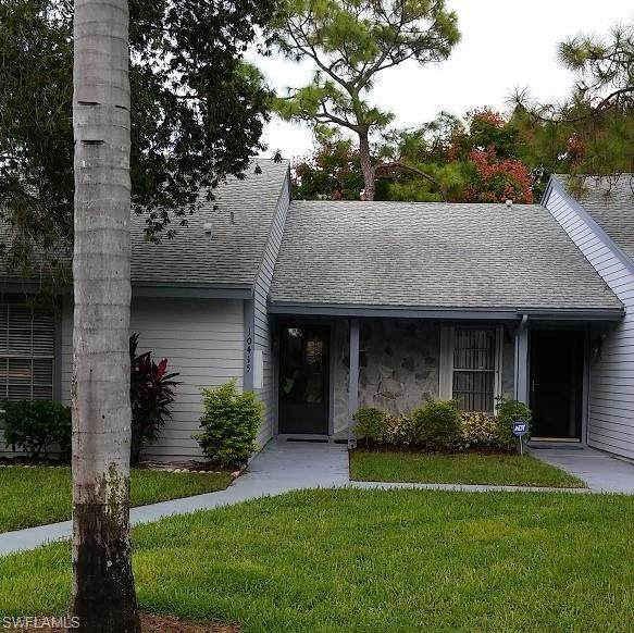 10415 New Bedford Court, Lehigh Acres, FL 33936 (#220064225) :: The Dellatorè Real Estate Group