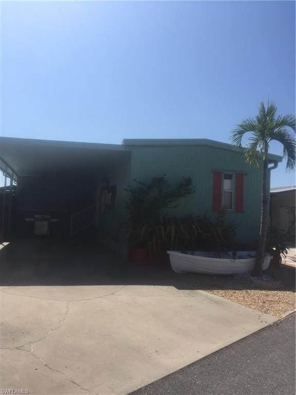 3721 Blueberry Lane, St. James City, FL 33956 (MLS #220064443) :: Eric Grainger | Engel & Volkers