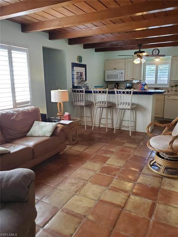 217 Fairweather Lane, Fort Myers Beach, FL 33931 (MLS #220064900) :: Kris Asquith's Diamond Coastal Group
