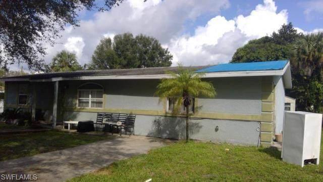 3337 Michigan Avenue, Fort Myers, FL 33916 (#220065297) :: The Dellatorè Real Estate Group